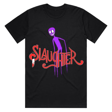 The Living Tombstone Slaughter T Shirt