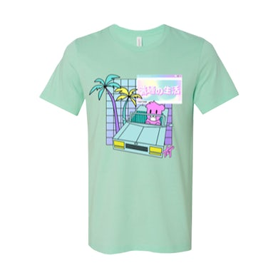 The Living Tombstone Ordinary Life T Shirt