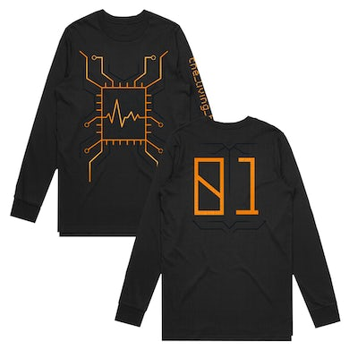 The Living Tombstone Code Long Sleeve