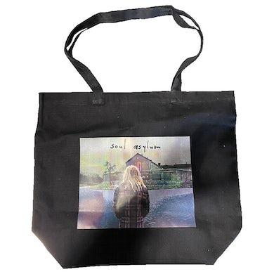 Soul Asylum Loud Fast Words Tote Bag