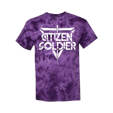 Purple Icon T-shirt