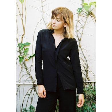 Annie Hamilton  CLASSIC SHIRT  //  BLACK