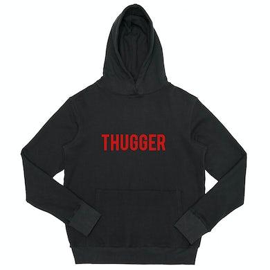 Young Thug Thugger Hoodie