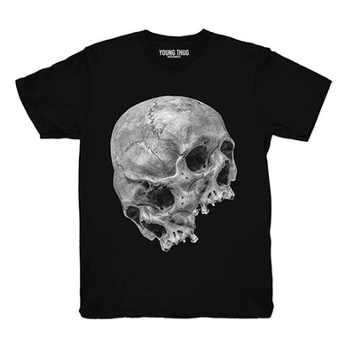 Young Thug Dual Skull T-Shirt