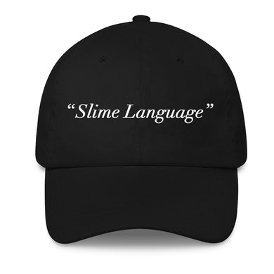 Young Thug Young Stoner Life Black Dad Hat + Slime Language Album Digital Download