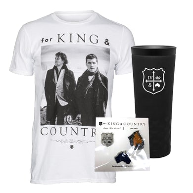 07947540 for KING & COUNTRY Merch, Hoodies, Shirts and Poster Store