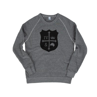 for KING & COUNTRY Exclusive Crest Pullover