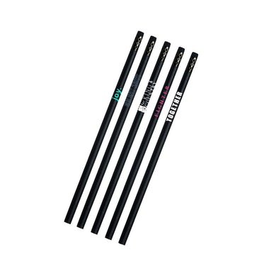 for KING & COUNTRY Pencil Set (set of 5)