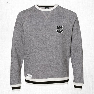 for KING & COUNTRY FK&C Grey Crest Pullover