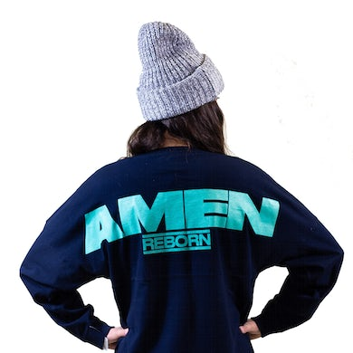 for KING & COUNTRY Amen Crewneck