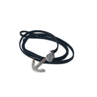 for KING & COUNTRY Anchor Bracelet
