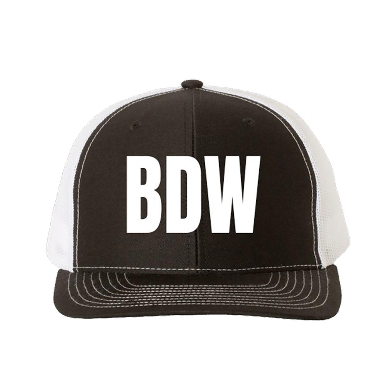 Big Daddy Weave Bdw Trucker Hat