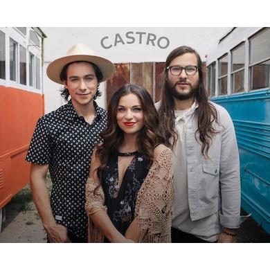 Jason Castro Castro 8 x 10
