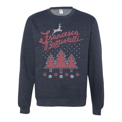 This Christmas Sweatshirt