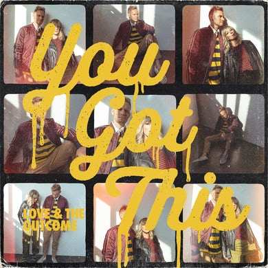 You Got This EP (Vinyl)