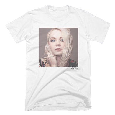 Sarah Reeves Easy Never Needed You Tour Tee