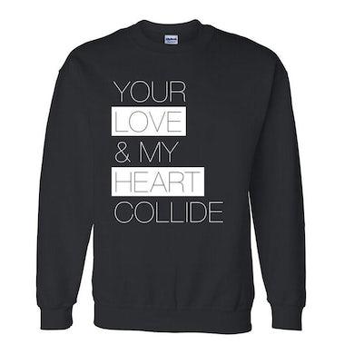 Sarah Reeves Collide Sweatshirt