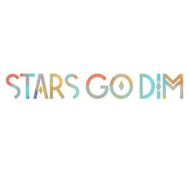 STARS GO DIM CD