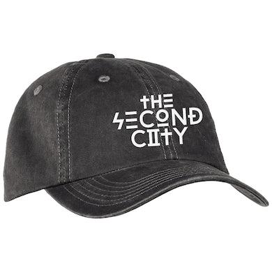 Steven Malcolm Second City Dad Hat
