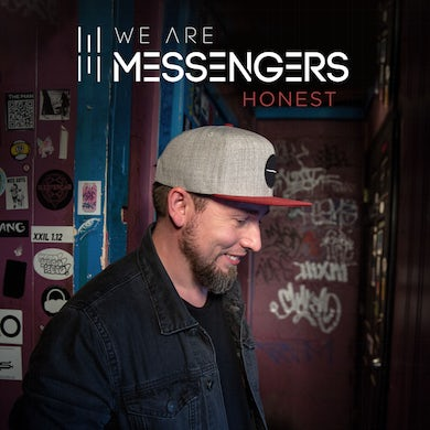 We Are Messengers Honest (CD)