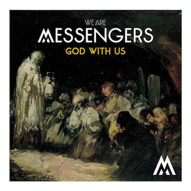 We Are Messengers - God With Us EP (Vinyl)