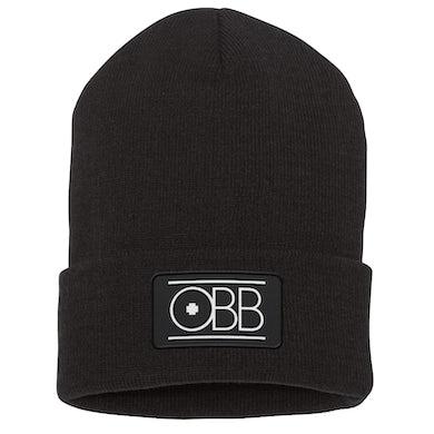 OBB Band Logo Beanie