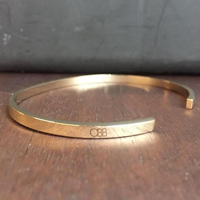 OBB Band Bracelet