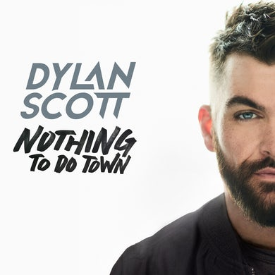 Dylan Scott - Nothing To Do Town EP CD