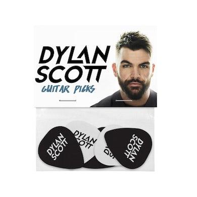 Dylan Scott Guitar Pick Pack