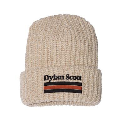 Dylan Scott Tan Beanie
