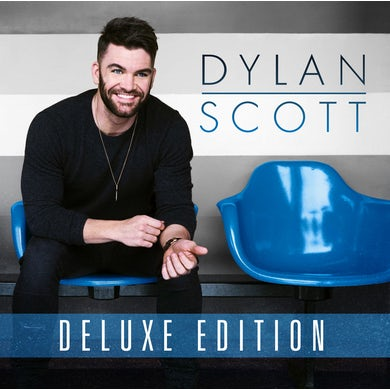 Dylan Scott - Deluxe Edition CD