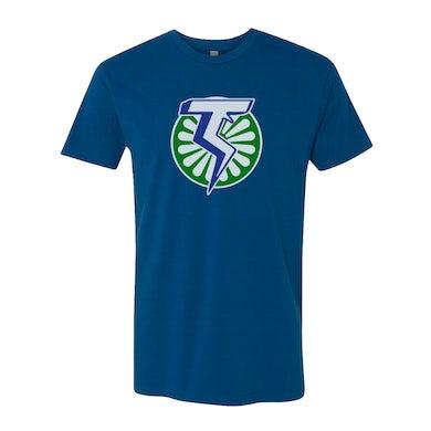 Todd Snider Unisex Logo T-shirt
