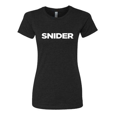 Todd Snider SNIDER Women's T-shirt