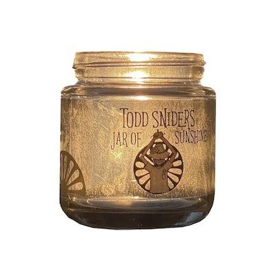 Todd Snider TS - Jar of Sunshine