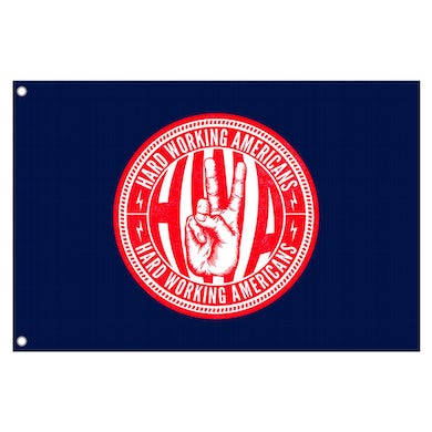 HWA Union Logo Flag