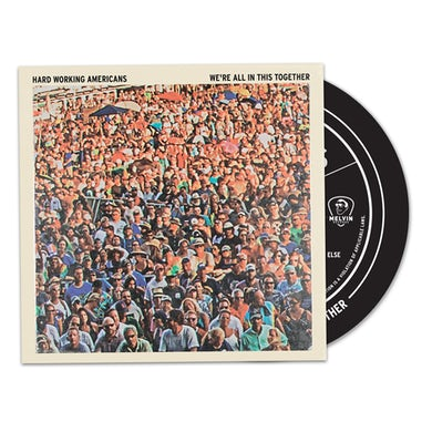 """We're All In This Together"" CD"