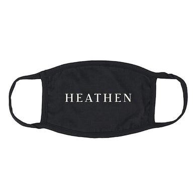 Heathens Face Mask