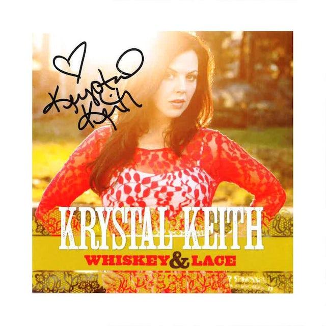 "Krystal Keith ""White Rose"" Bundle"