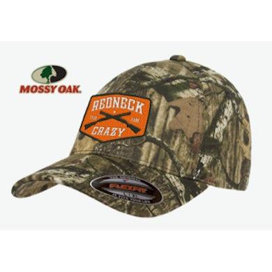 Tyler Farr Camouflage Hat