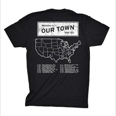 Tyler Farr Our Town Tour T-Shirt