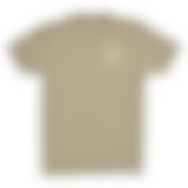 Kane Brown Tan Logo Front Photo Back Tee