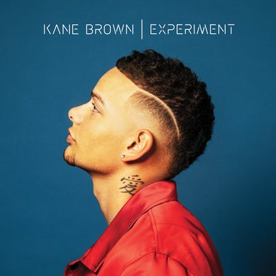 Kane Brown - Experiment CD