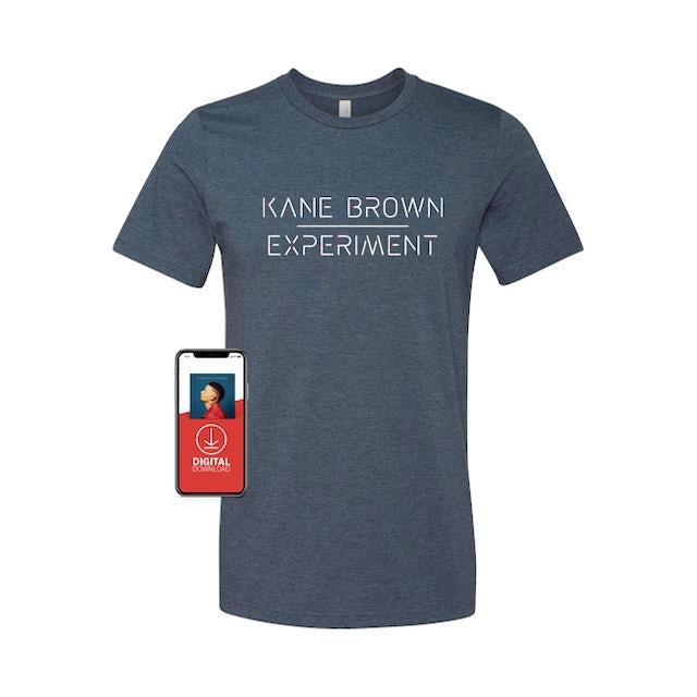 Kane Brown - Experiment Digital Album Bundle