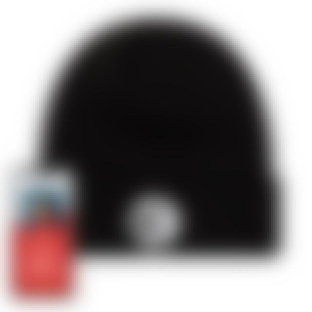 Black New Era Kane Brown Beanie + Experiment Digital Album