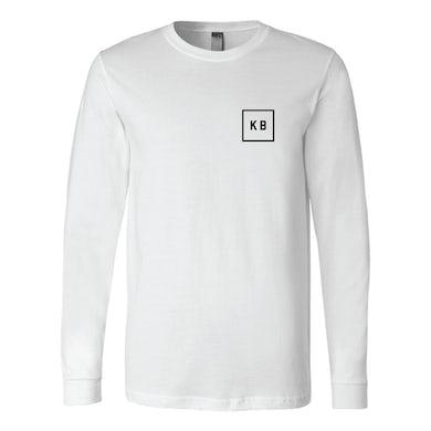 Kane Brown KB Long Sleeve Shirt