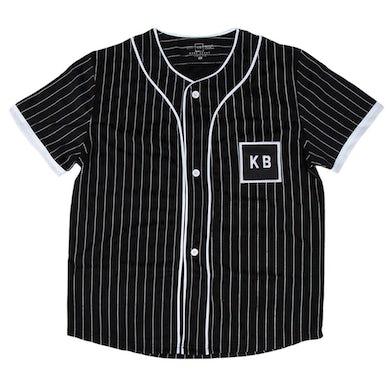 Kane Brown KB Baseball Jersey
