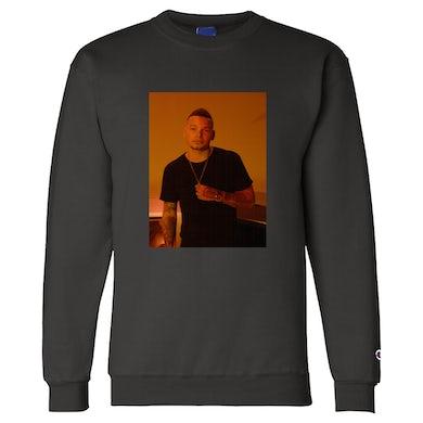 Kane Brown Worldwide Beautiful Tour Crewneck Sweatshirt