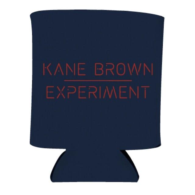 Kane Brown Experiment Koozie