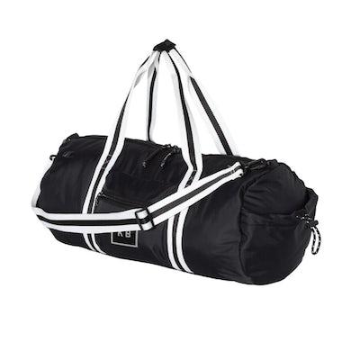 Kane Brown Black Duffel Bag
