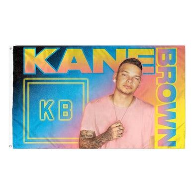 Kane Brown KB Flag